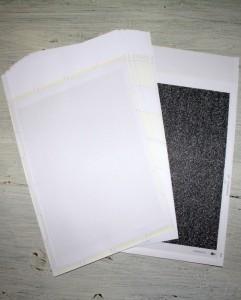 Čisté formuláre - diskrétne výplatné pásky